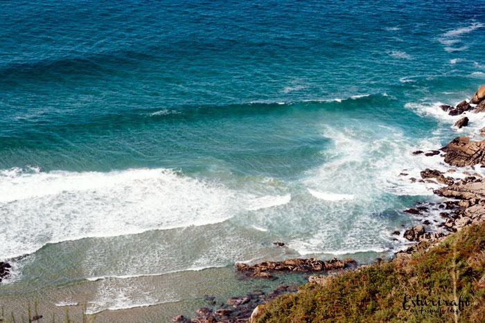 Un paseo por la costa da Vela #vidasostenible #travel