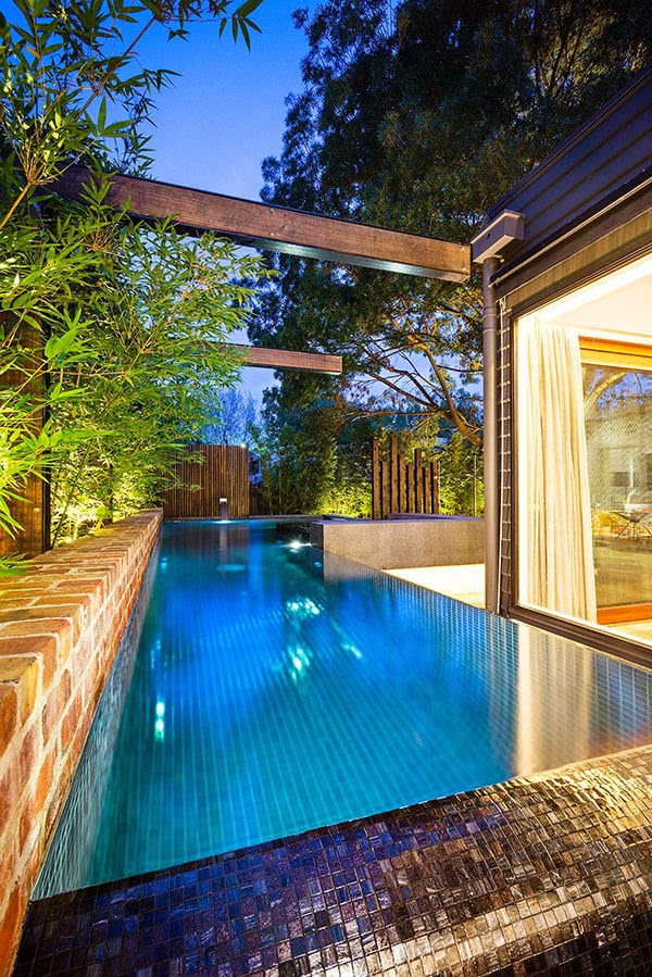 outdoor pool with wooden | Manufacturers outdoor furniture