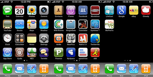 cool free apps