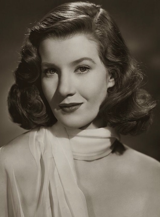 Lois Maxwell - Photo Colection