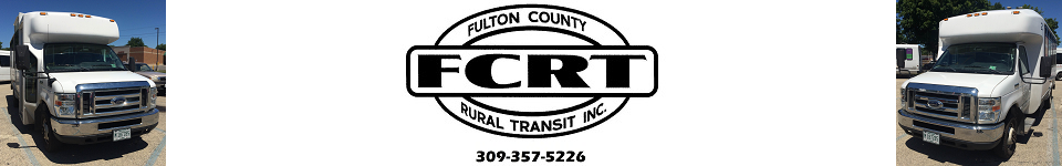 Fulton Country Rural Transit