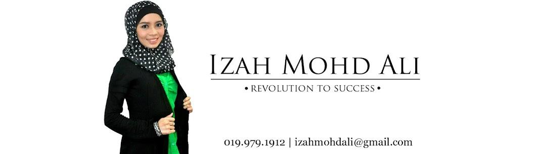 Izah Mohd Ali