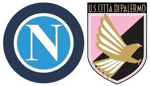 Prediksi Bola : Pertandingan Napoli vs Palermo 13 January 2013