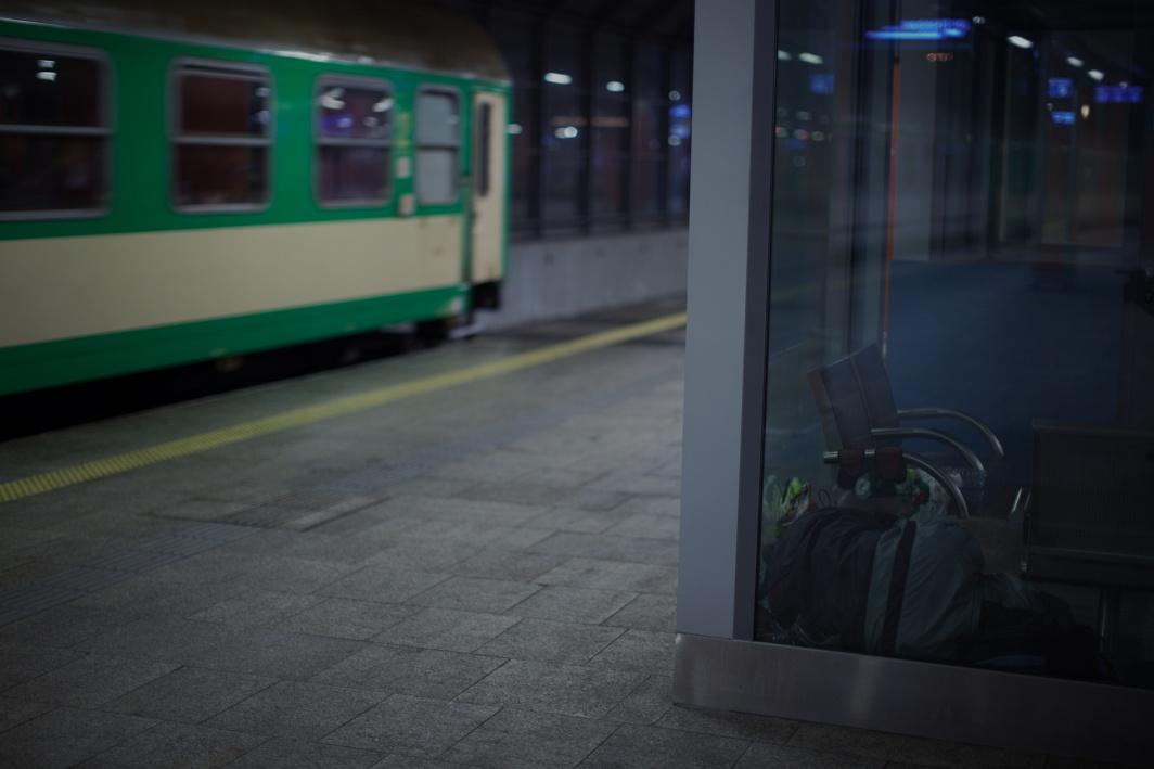 Dworzec Główny Kraków