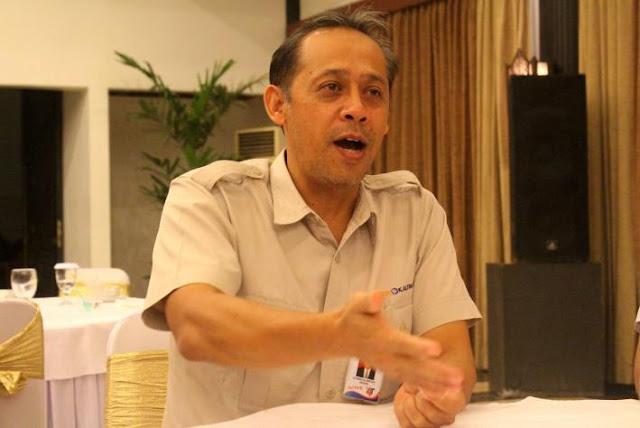 Muluskan Kunjungan Presiden, PKT Kucurkan Rp 3 M Benahi Jalan