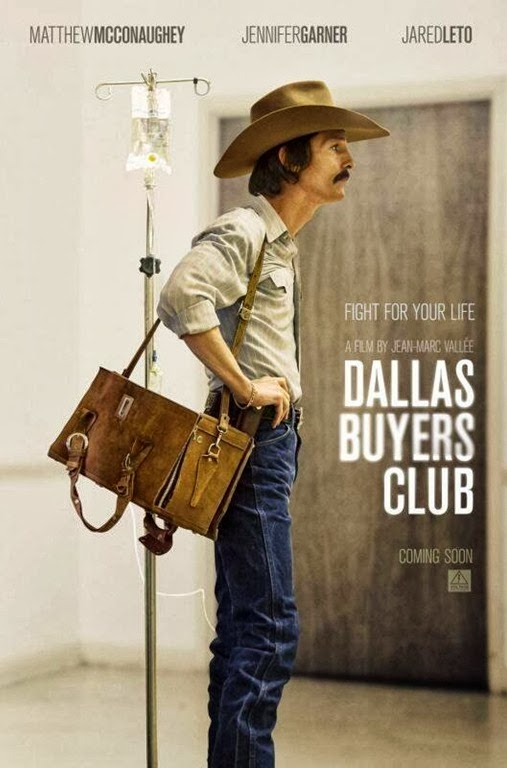 F32: Dallas Buyer's Club