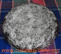 Ricetta torta cioccolato e cocco