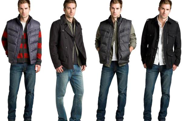 Dunia Dan Tips Cara Berpakaian Pria Agar Terlihat Lebih Keren