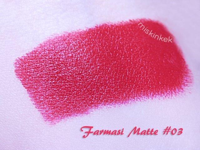 farmasi-kirmizi-mat-ruj-matte-lipstick-03-swatches