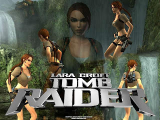 telecharger tomb raider legend