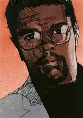 Comic Creator Dwayne McDuffie Dies at 49