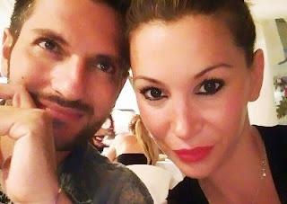 Gabriele Caiazzo e Sonia Carbone foto