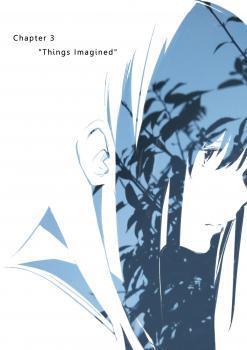 Azure and Claude Manga