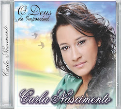"1º CD ""O Deus do Impossível"""
