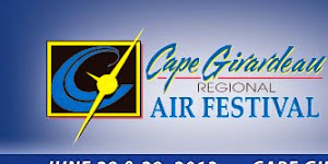Cape Girardeau Air Festival