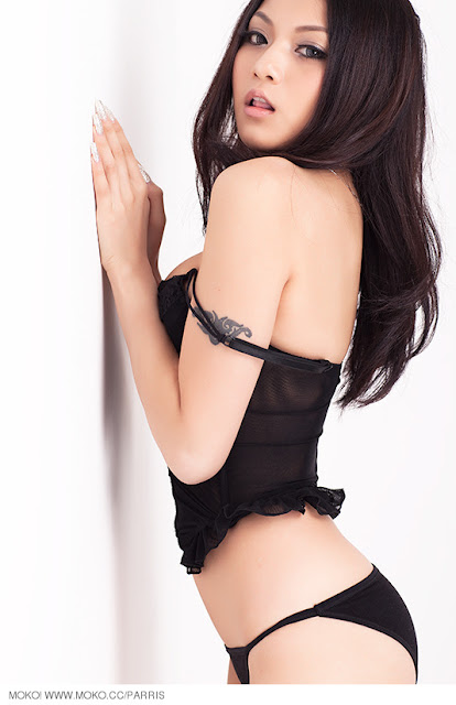 Zoucheng China  City new picture : Zheng Yifei Chinese MOKO model gallery | Asia Girls