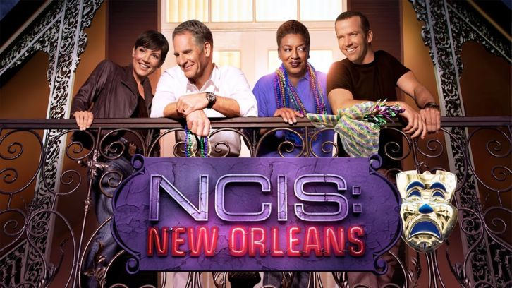 NCIS: New Orleans - Episode 1.14 - Careful What You Wish For - Sneak Peeks