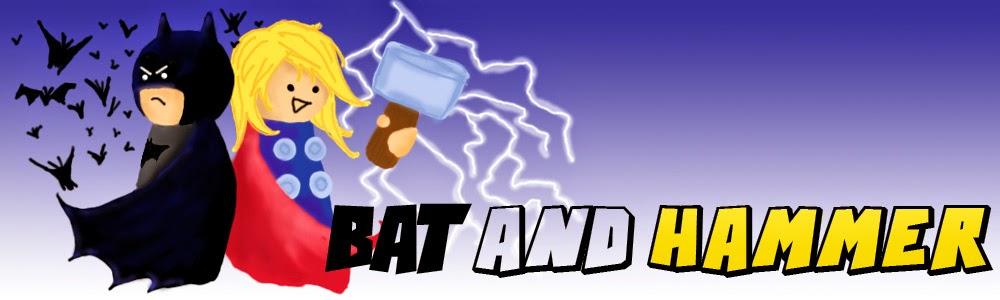 BatAndHammer
