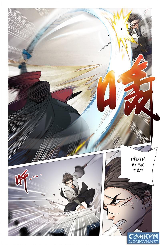 ChongSa Chap 5 - Next Chap 6