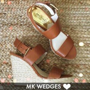 MK Wedges