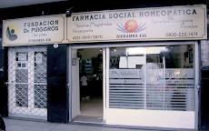 Nuestra nueva Farmacia
