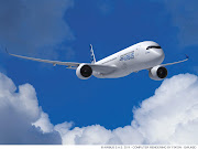 Today Airbus annouced, that the final assembly of the first Airbus A350 XWB . (xwb rr airbus )