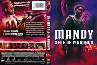 ASSISTA AGORA -  MANDY SEDE DE VINGANÇA