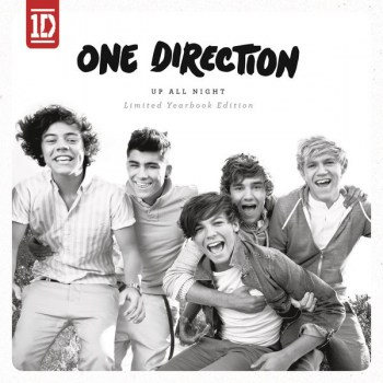up all night cover portada one direction up all night portada album one direction up all night