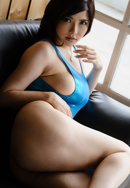Okita Anri 沖田杏梨 Photos 16