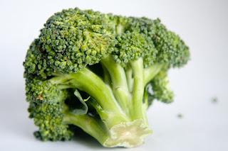 cara awet muda dengan brokoli