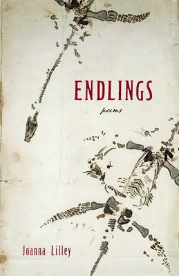 Endlings (Turnstone Press, 2020)