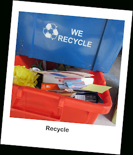Teaching Children to Be Environmentally Friendly by recycling
