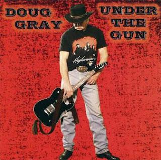 Doug Gray - Under The Gun 2010
