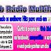 Super promoção para os ouvintes da Web Rádio Multifazes