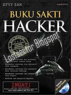 Free Download Buku Sakti Hacker