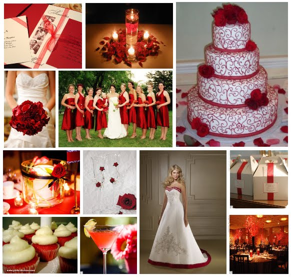 A Romantic Wedding Must Be Every Brideu0027s Dream, Yet Do You Know How To Do?  I Have Some Good Ideas To Share With You. First, Wedding Color, Pink, White  And ...