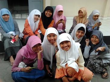 SMA :)