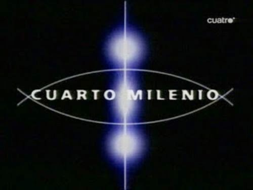 CUARTO MILENIO | MUNDO MISTERIOSO