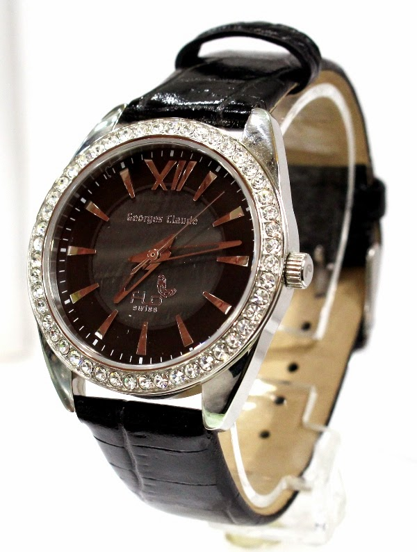 george claude 3130 female 38mm kulit