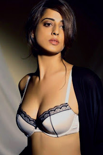 Mahie Gill Maxim Hot Photo Shoot