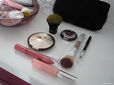 Mein Kosmetik-Notfall-Täschchen