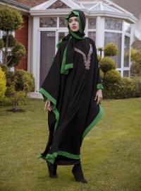 Model busana muslim ala turki semakin diminati di indonesia