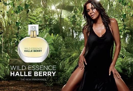 Perfume Wild Essence de Halle Berry
