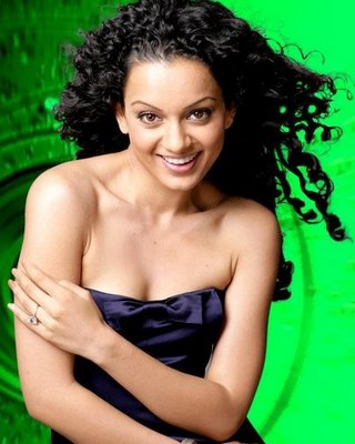 Kangana Ranaut Hot Photo