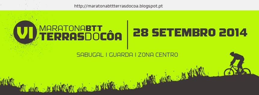 Maratona BTT Terras do Côa