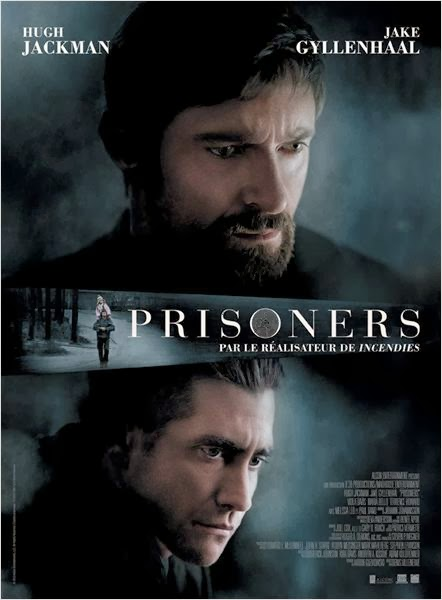 Citations et références au Boss (cinéma, littérature) - Page 3 Film-prisoners