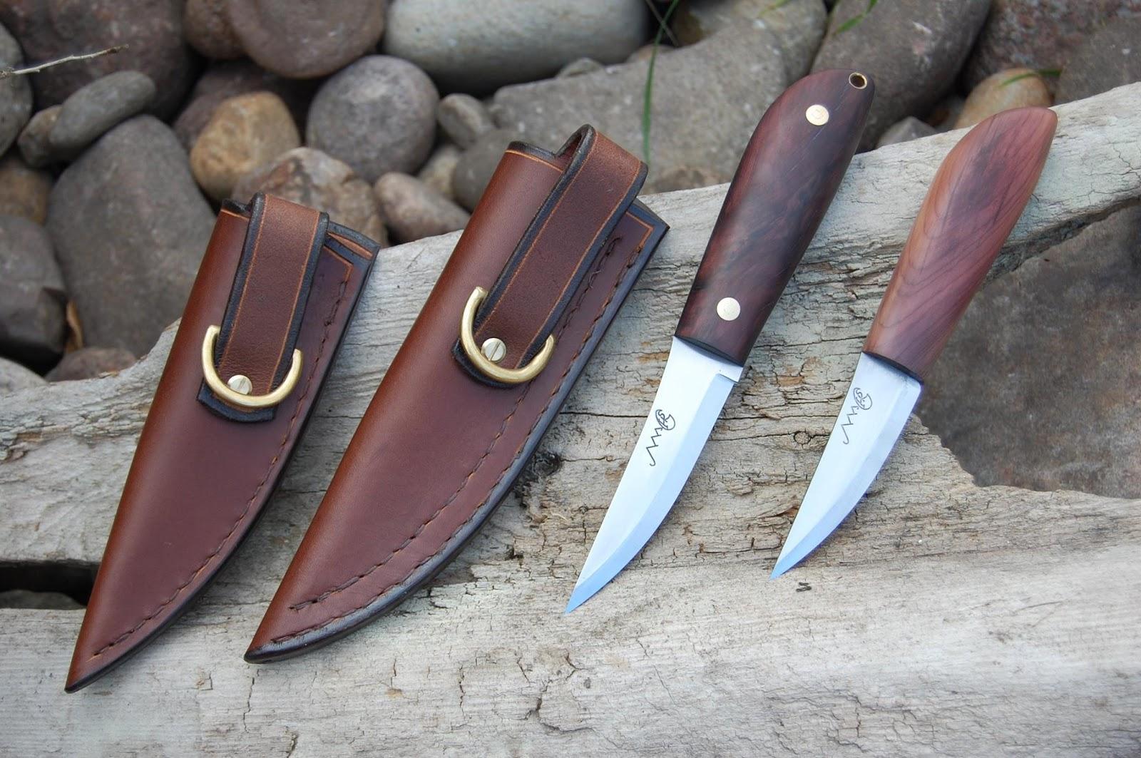 spooncarving knife+machris spoon carving knife
