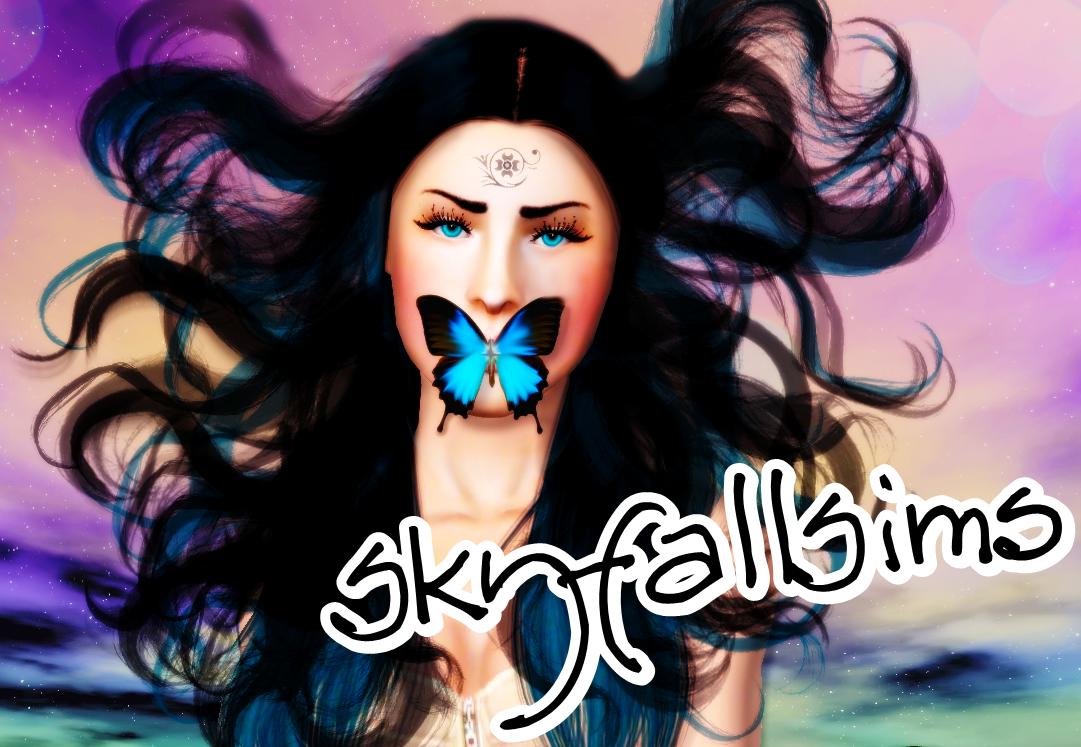 SkyFallSims