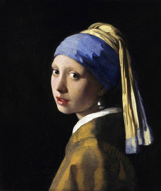 jan vermeer essay Jan vermeer's career spread over a century of great change- in art, technology, and social customs in art, subject matter ceased to be the most important component of great paintings this allowed artists to discover how to appreciate and portray the sheer beauty of the world  essay about vermeer's hat, by timothy brook.