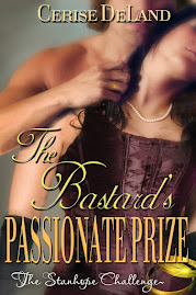 THE BASTARD&#39;S PASSIONATE PRIZE